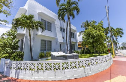 Exterior | Seaside All Suites Hotel, a South Beach Group Hotel