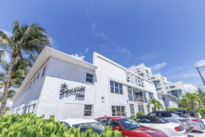 Parking | Seaside All Suites Hotel, a South Beach Group Hotel