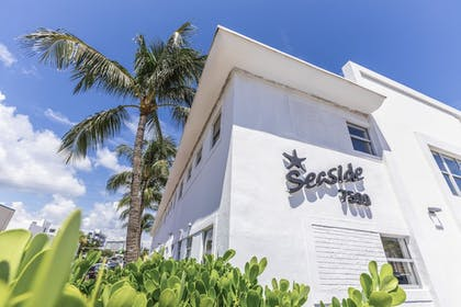 Front of Property | Seaside All Suites Hotel, a South Beach Group Hotel