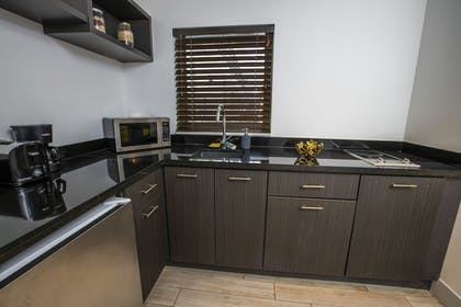 Private Kitchen | Seaside All Suites Hotel, a South Beach Group Hotel