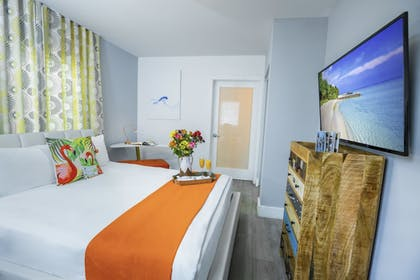 Room | Seaside All Suites Hotel, a South Beach Group Hotel