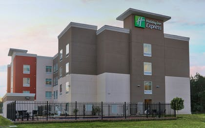 Featured Image | Holiday Inn Express Slidell