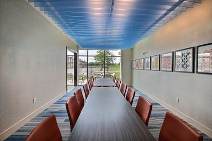 Meeting Facility | Holiday Inn Express & Suites Fond Du Lac