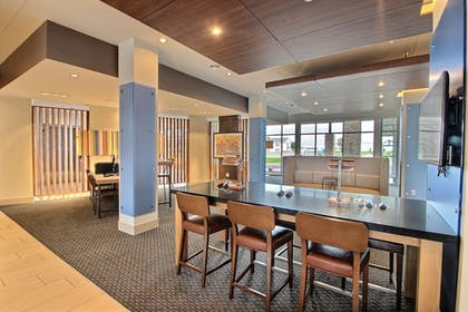 In-Room Dining | Holiday Inn Express & Suites Fond Du Lac