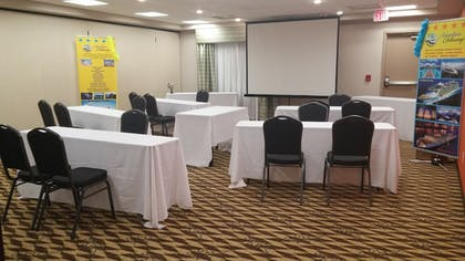 Meeting Facility | Holiday Inn Express & Suites Golden - Denver Area