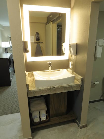 Bathroom   Put-In-Bay Resort and Conference Center
