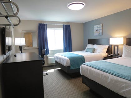 Guestroom   Put-In-Bay Resort and Conference Center