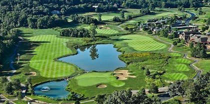 Golf | The Lodge at Old Kinderhook Golf Resort