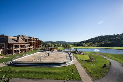 Sports Facility | The Lodge at Old Kinderhook Golf Resort