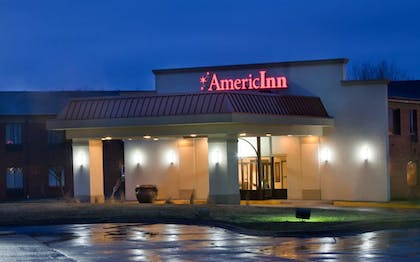 Featured Image | AmericInn by Wyndham Johnston Des Moines