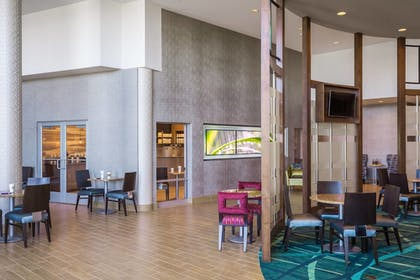 Restaurant | SpringHill Suites by Marriott Kennewick Tri-Cities