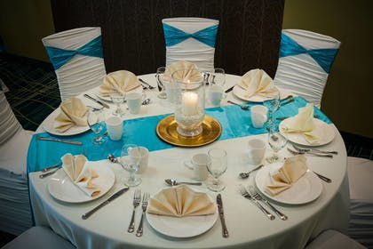 Ballroom | SpringHill Suites by Marriott Kennewick Tri-Cities