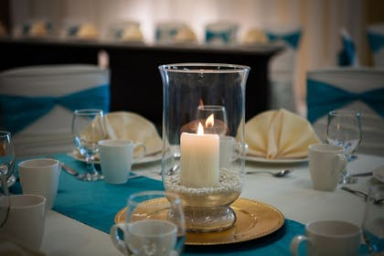 Indoor Wedding | SpringHill Suites by Marriott Kennewick Tri-Cities
