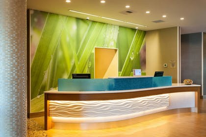 Reception | SpringHill Suites by Marriott Kennewick Tri-Cities