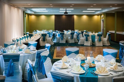 Banquet Hall | SpringHill Suites by Marriott Kennewick Tri-Cities