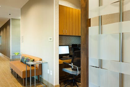 Business Center | SpringHill Suites by Marriott Kennewick Tri-Cities