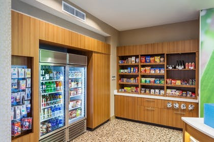 Gift Shop | SpringHill Suites by Marriott Kennewick Tri-Cities