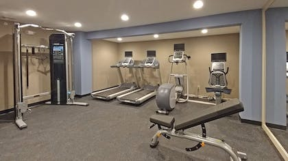 Fitness Facility | Days Hotel by Wyndham Toms River Jersey Shore