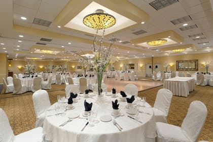 Banquet Hall | Days Hotel by Wyndham Toms River Jersey Shore