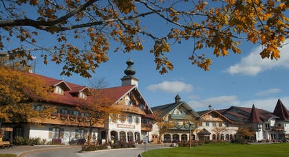 Featured Image | Bavarian Inn of Frankenmuth