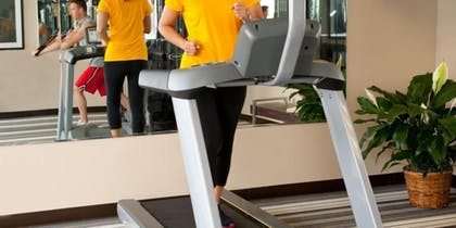 Fitness Facility | Candlewood Suites Cut Off