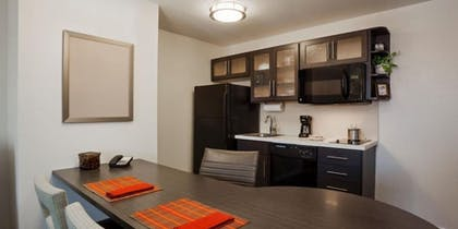 In-Room Kitchenette | Candlewood Suites Cut Off