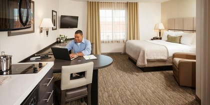 In-Room Business Center | Candlewood Suites Cut Off