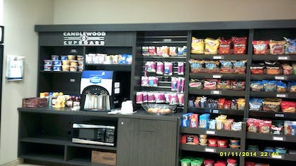 Property Amenity | Candlewood Suites Cut Off