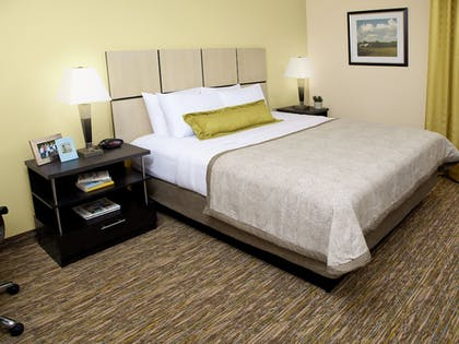 Featured Image | Candlewood Suites Cut Off
