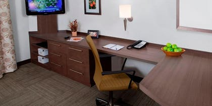 Business Center | Candlewood Suites Cut Off