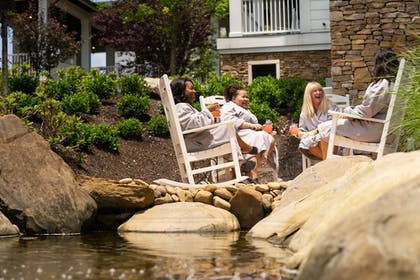 Spa | Dollywood's DreamMore Resort