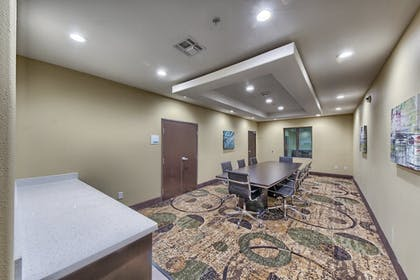 Meeting Facility | Holiday Inn Express & Suites Carrizo Springs