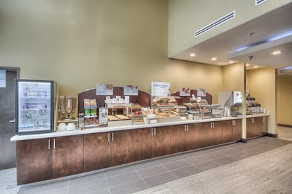 Restaurant | Holiday Inn Express & Suites Carrizo Springs