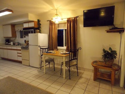 In-Room Dining | Fairbanks Extended Stay