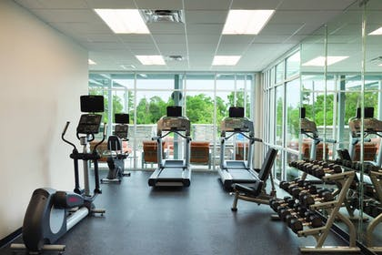 Fitness Facility | SpringHill Suites by Marriott Houston Northwest
