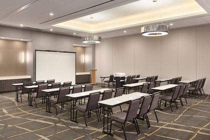 Meeting Facility | SpringHill Suites by Marriott Houston Northwest