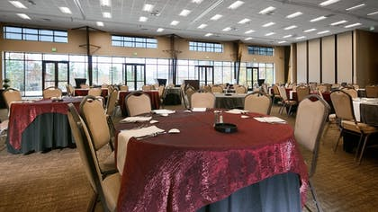 Meeting Facility | Best Western Premier Boulder Falls Inn