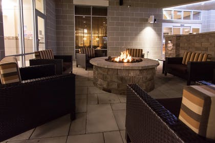 Miscellaneous | Residence Inn Raleigh-Durham Airport/Brier Creek