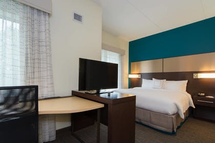 Guestroom | Residence Inn Raleigh-Durham Airport/Brier Creek