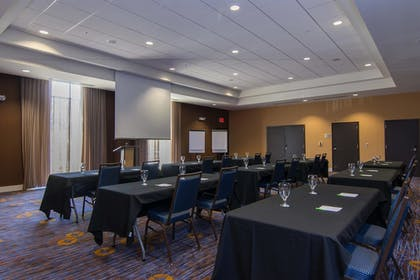 Meeting Facility | Residence Inn Raleigh-Durham Airport/Brier Creek