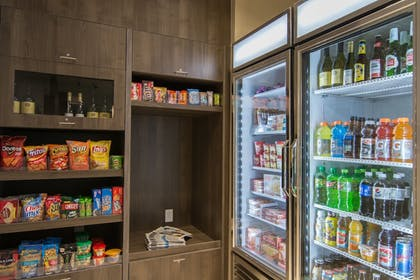 Snack Bar | Residence Inn Raleigh-Durham Airport/Brier Creek