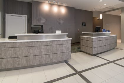 Lobby | Residence Inn Raleigh-Durham Airport/Brier Creek