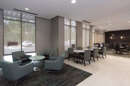 Restaurant | Residence Inn Raleigh-Durham Airport/Brier Creek