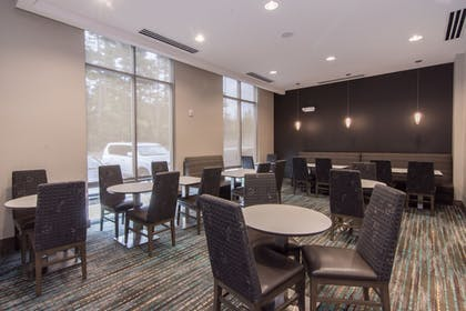 Breakfast Area | Residence Inn Raleigh-Durham Airport/Brier Creek