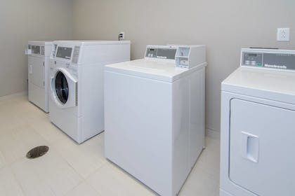 Laundry Room | Residence Inn Raleigh-Durham Airport/Brier Creek