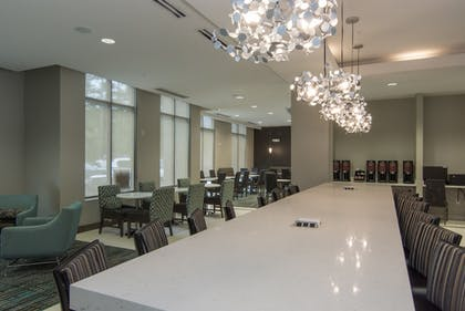 Dining | Residence Inn Raleigh-Durham Airport/Brier Creek