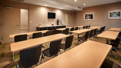 Meeting Facility | Best Western Plus Downtown Tulsa/Route 66