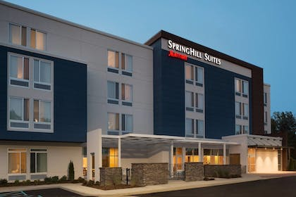 Featured Image | SpringHill Suites Tuscaloosa by Marriott