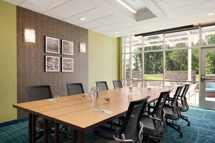 Meeting Facility | SpringHill Suites Tuscaloosa by Marriott