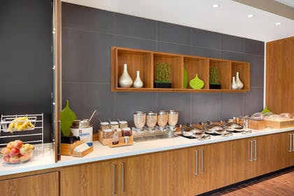 Restaurant | SpringHill Suites Tuscaloosa by Marriott